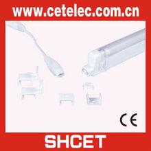 Plastic light fitting-T4 Fluorescent tube light fittings