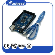 Wholesale Mega 2560 for arduino compatible board Mega 2560 r3 with cable