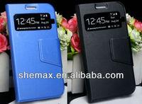 Cover For samsung galaxy s4 mini flip case