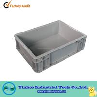 stackable storage conductive plastic circulation box