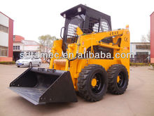 skid steer loader, Light duty and capactity of 600kg