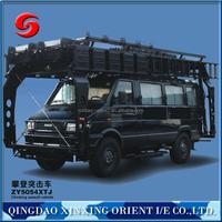 armored vehicle / climbing assault vehicle / anti riot military vehicles