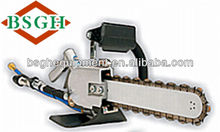 Best buying choose ! BS-35pro concrete chain saw cutting equipment for cutting concrete and natural stone