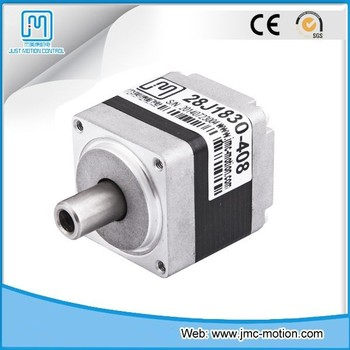 Hollow Shaft Stepper Motor Hybrid Electric Nema 11 Buy