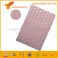 Custom printed eva foamy/popular pattern printing eva sheet