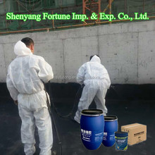 Spraying Black Buitmen Liquid Rubber Roof Waterproof Paint (FT-CI9)