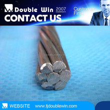 low relaxation prestressed steel strand for concrete/ PC strand