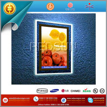 Roof mounting High Bright LCD Monitor, 15inch LED Backlit player