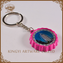 popular high quality custome shaped keychains for dubai