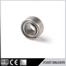 LOW PRICE BEARING HIGH SPEED BEARING SRW144ZZ MICRO BEARING