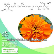 marigold flower extract (GMO Free & Natural from Source) -Supplied by NutraMax