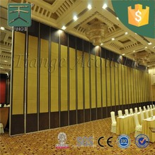 Office sound insulation cheap interior folding doors