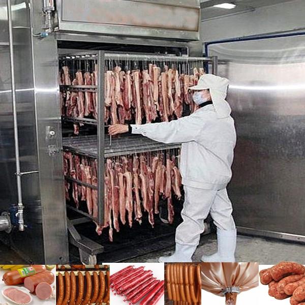 Бизнес по производству колбасы в домашних условиях 152