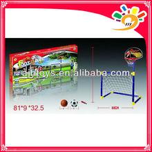 football soccer goal net+basketball 2 in 1 sports games