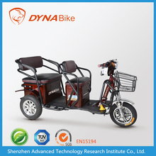2015 Brushless 3 wheel motorcycles