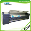 3.2m large format printing machine for outdoor printing