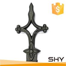 Ornamental Cast Iron Fence Spear