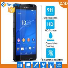 High Quality (Invisible) LCD Shield for Sony Xperia Z1S Screen Protector Japanese Ultra Clear HD Film with Anti-Bubble and Anti-