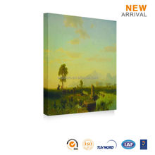 Pictures abstract oil painting decoration wall