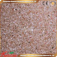 YISENNI wall eco-bamboo fabric materials wallpaper for interior decoration