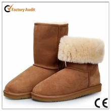 Woman Winter Cheap Snow Boot
