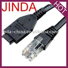 Notebook Pcmcia 4P To RJ11 Cable