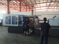 Haifly plastic injection moulding machine manufacturers