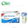 Home use handheld mesh nebulizer,inhalator nebulizer,portable ultrasonic nebulizer