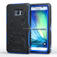 Most popular new PC +TPU+ PET phone case waterproof case for iphone 6 6plus
