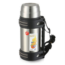 High quality lowest price both 12V /24V car or truck using car mug with cigeratte lighter water heater electric
