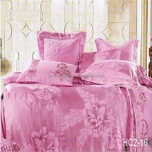 Factory direct high quality custom comfort decorative wholesale cotton pillowcase 40x40