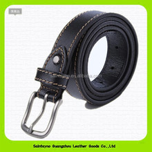 15018D Original 100% Genuine Leather Belt With High Quality Buckle Leather Belt Wholesale