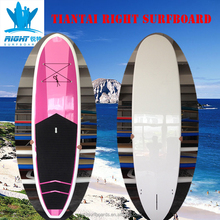 2015 Cheap EPS foam Epoxy Stand Up Paddle Board surfboard Factory