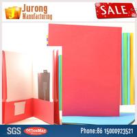 Jurong Manufacturing FC Size Paper File Folder,Hard Cover File Folder