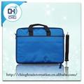 Sacs pour ordinateur portable en nylon bleu dubaï. accepter oem/odm gros alibaba