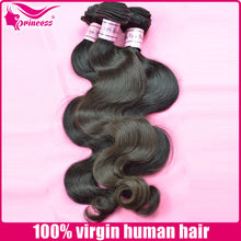 Top Grade 7A High Quality unprocessed wholesale virgin brazilian hair