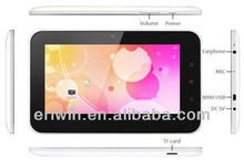 ZX-MD7002 mid tablet pc android 4.0