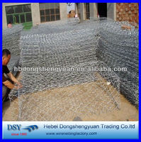 Anping professional manufacture hexagonal wire mesh for rabbit cage chicken fence
