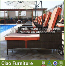 Otobi furniture in bangladesh price rattan beach sun lounger