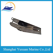 Stainless Steel/Pu Anchor Roller Boat Hardware