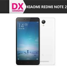 5.5 Inch FHD 4G LTE MTK X10 Octa Core 64bit Android 5.1 Xiaomi Redmi Note 2 Mobile Phone