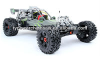 2014 New style 1/5 scale RC car 29CC 4 bolt Zenoah engine G290B Baja