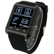 BIG DISCOUNT U8 smart watch wrist watch for android phone cheap price USD15-17 ADVANCED bluetooth device charming looking