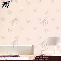 Home wallpaper with mold preventing made in Japan for shop wall paper