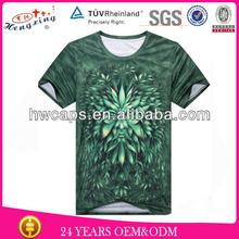 2013 Popular Wholesale 3d t shirts for men