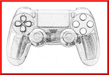 Wholesale wholesale game accessories joystick, for playstation 3 games joystick, games joystick