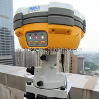 high precision Hi Target V30 with 220 channels RTK GNSS, GPS RTK dual frequency