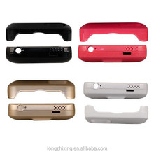 Ultrathin TPU Soft rechargeable Mobile Phone power case for iphone 5/5s/5c