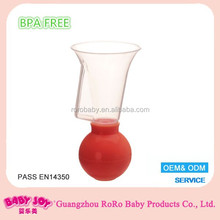Boobs breast enlargement pump nipple sucking beaut vacuum pump breast