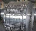 aluminio recauchutados en la hoja de la bobina 5052